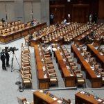 Penjelasan Fadli Zon Soal Mik Dimatikan Bikin Pimpinan DPR Makin Bengep