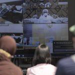 Sidang Habib Rizieq Hari Ini, Tetap Berjalan Virtual
