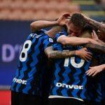 Hasil Liga Italia: Inter Hancurkan Sampdoria 5-1