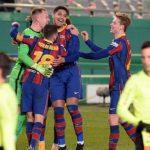Kalahkan Vallecano 2-1, Barcelona Melaju ke Perempatfinal Copa Del Rey