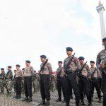 Komnas HAM Minta TNI-Polri Lebih Kedepankan Lagi Norma HAM