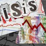 Ekonomi RI 2020 Minus 2 Persen, Terburuk Sejak Krismon 1998