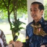 Jokowi Santai Tanggapi Kritik BEM UI, Orang Sekelilingnya Disebut Malah Cari Muka