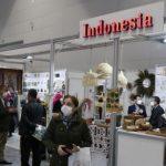 Keren! Produk Kerajinan Tangan Indonesia Mejeng di CraftIstanbul 2021