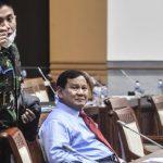 Soal Skema Utang Luar Negeri, Menhan Prabowo: Sedang Direncanakan