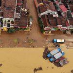 Topan Molave Vietnam Tewaskan 36 Orang, 46 Hilang