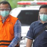 KPK Telisik 'Pengepul' Duit Suap Izin Ekspor Benur Edhy Prabowo