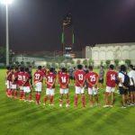 Jelang Timnas Indonesia vs Oman, Skuad Garuda Pertajam Set Piece