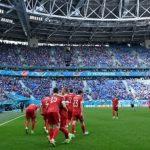 Tumbangkan Finlandia, Rusia Buka Peluang ke Fase Knock Out Euro 2020
