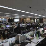 PPKM Mikro Diperpanjang Lagi, Kapasitas Perkantoran di Zona Merah Harus 25 Persen