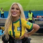 Neymar Kena Tikung, Wanita yang Dikencaninya Malah Pacaran dengan Eder Militao