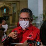 Ganjar vs Puan Mencuat, PDI Perjuangan Klaim Fokus Tangani Pandemi Covid-19