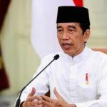 Sambut Tahun Baru Islam 1 Muharram 1443 H, Jokowi Bicara Semangat Hijrah Saat Pandemi