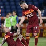 Sampdoria vs AS Roma: Kalah 2-0, Serigala Ibu Kota Makin Terpuruk
