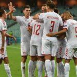 Taklukkan Republik Ceko 2-1, Denmark Melaju ke Semifinal Euro 2020