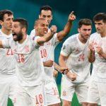 Spanyol Menang 2-0 di Kandang Kosovo
