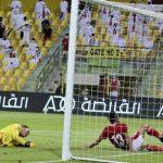 Timnas Indonesia Dihabisi UEA 0-5 di Laga Pamungkas Kualifikasi Piala Dunia