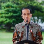 Pidato di KTT Kesehatan Global, Presiden Joko Widodo Sebut Deklarasi Roma