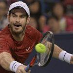 Andy Murray Tersingkir pada Babak Pertama Turnamen ATP di Cologne