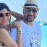 Kasus Pornografi, Polisi Bongkar Percakapan WhatsApp Suami Shilpa Shetty