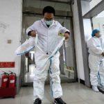 China Laporkan 143 Kasus Covid-19 Baru, Naik 125 di Hari Sebelumnya