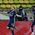 Drama Lima Gol di Stadion Louis, Lyon Kalahkan AS Monaco 3-2