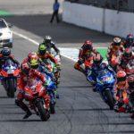 Waduh, MotoGP Thailand Dibatalkan Dua Musim Beruntun