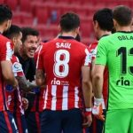 Demi Juara Liga Spanyol, Atletico Siap Tampil Maksimal di Laga Pemungkas