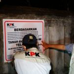 Diduga Milik Edhy Prabowo, KPK Sita Vila di Desa Cijengkol