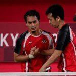 Jadwal Atlet Indonesia Hari Ini di Olimpiade Tokyo, Bisa Tambah Medali di Bulutangkis