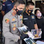 Oknum Sekdes Tilap Dana Bansos Corona Jadi Buronan Polisi