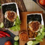 Paduan Cita Rasa Asli Indonesia dalam Sajian Nasi Bogana