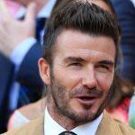 Pakai Bahasa Indonesia, David Beckham Ucapkan Selamat Idul Fitri