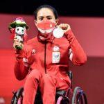 Ni Nengah Raih Medali Perak Pertama Indonesia di Paralimpiade Tokyo 2020
