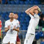 Hasil Bola Tadi Malam, Kualifikasi Piala Dunia: Italia Imbang Lagi, Inggris Cukur Andorra