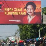 Marak Baliho Puan, Pengamat: Kunci Suara Publik Agar Tak Lagi Bicara Ganjar Capres PDIP