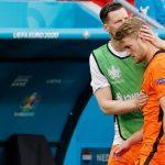 De Ligt Kartu Merah, Belanda Disingkirkan Ceko di Babak 16 Besar Euro 2020