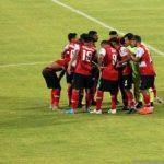 Intip Madura United Jalani Pemusatan Latihan di Malang
