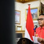 KPK Ciduk Gubernur Sulsel Atas Dugaan Kasus Korupsi