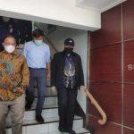 Update Laporan Novel Baswedan Cs soal Skandal TWK KPK di Komnas HAM