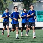 Liga 1 2021 Segera Bergulir, PSIS Semarang Mulai Asah Taktik