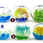 Tes Kepridadian: Bola Kristal yang Kamu Pilih Ungkap Masa Depan