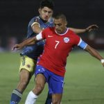Pesona 9 WAGs Timnas Chile di Copa America, Ada Istri Alexis Sanchez hingga Claudio Bravo