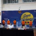 KPK Tetapkan 22 Tersangka Termasuk Bupati Probolinggo dalam Kasus Jual Beli Jabatan kades