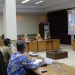 Leysandri Tekankan Pentingnya Penuhi Standar Pelayanan Publik