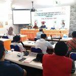 KPU Tetapkan 4 Pasangan Calon Dalam Pilkada 2020 Ketapang