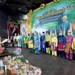 Musda ke IV MABM Ketapang, Wabup: Pelestarian dan Pengembangan Budaya Merupakan Tanggungjawab Bersama