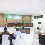Pemkab Landak Apresiasi Pencanangan Zona Integritas di PN Ngabang