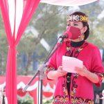 KMN Klaim 22 Tahun Kabupaten Landak Banyak Capaian dan Kemajuan