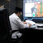 RKPD Kapuas Hulu, Wagub Kalbar: Tingkatkan IPM dan Pemulihan Ekonomi